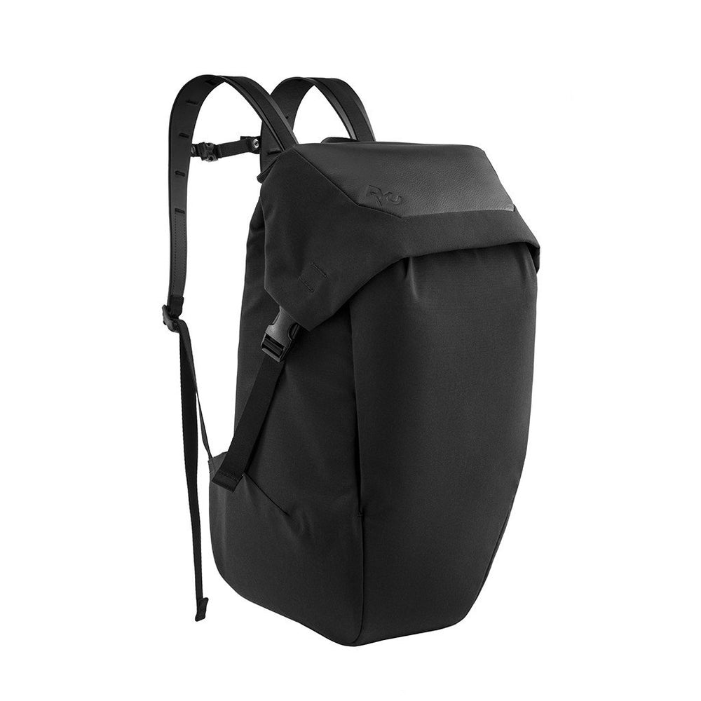 RYU Bags Locker Pack LUX 24L in Black
