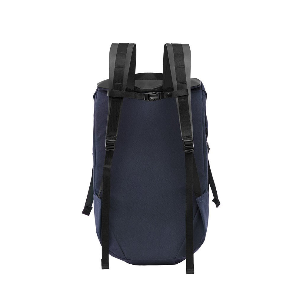RYU Bags Locker Pack LUX 24L in Blackened Navy