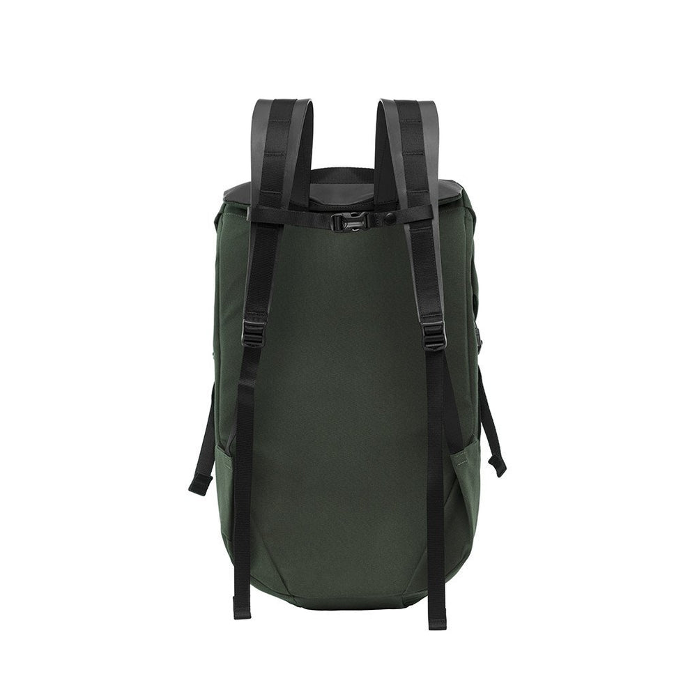 RYU Bags Locker Pack LUX 24L in Blackened Olive