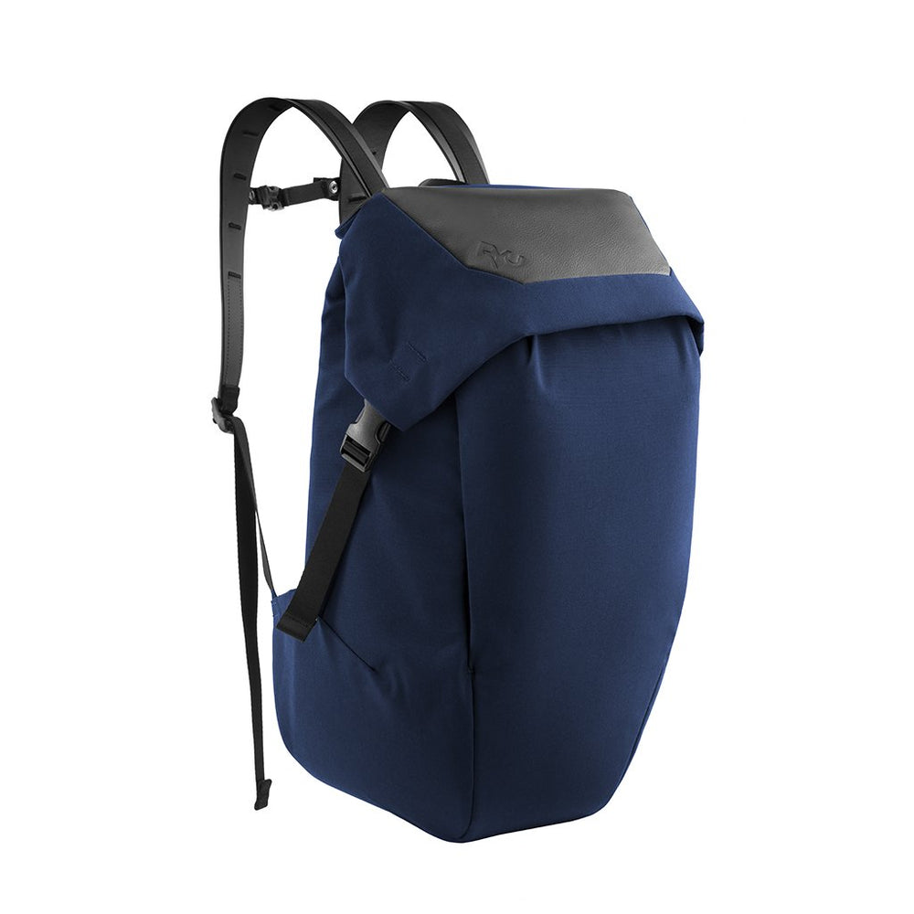 RYU Bags Locker Pack LUX 24L in Petrol