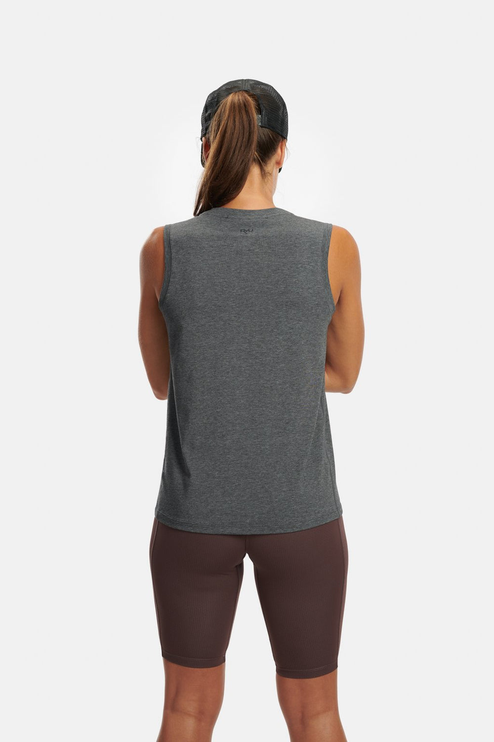 RYU Womens Standard Issue Tank in