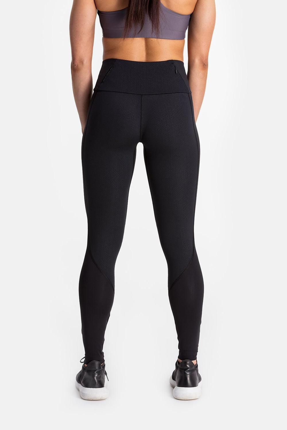 RYU Womens Cardio Tight in Black