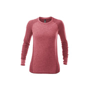 Vapor Long Sleeve Top
