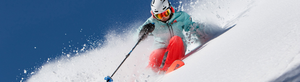 Women's Skiing Header