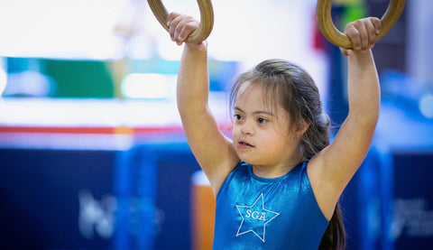 Special olympics events