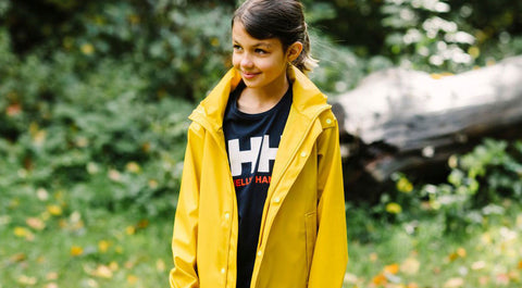 girls north face jackets