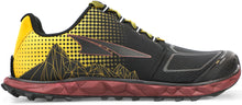 Load image into Gallery viewer, Altra Men's Superior 4.5 Trail Running Shoe in Yellow/Port Side View