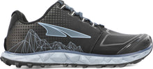 Load image into Gallery viewer, Altra Women's Superior 4.5 Trail Running Shoe in Dark Slate Side View