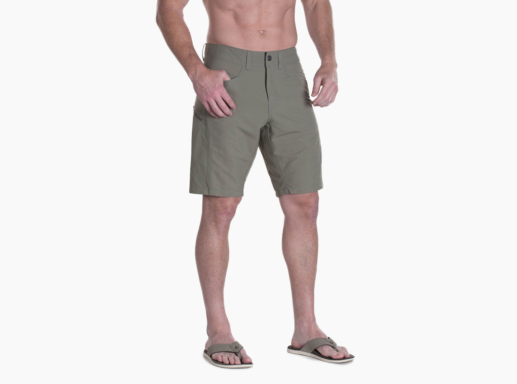 Men's Kuhl Mutiny River Short in Koyote