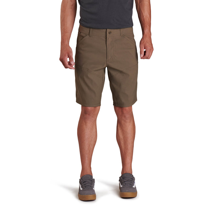 Men's Kuhl Renegade Short in Burnt Olive