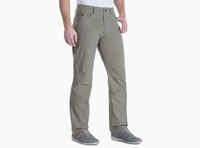 Men's Kuhl Revolvr Pant in Khaki