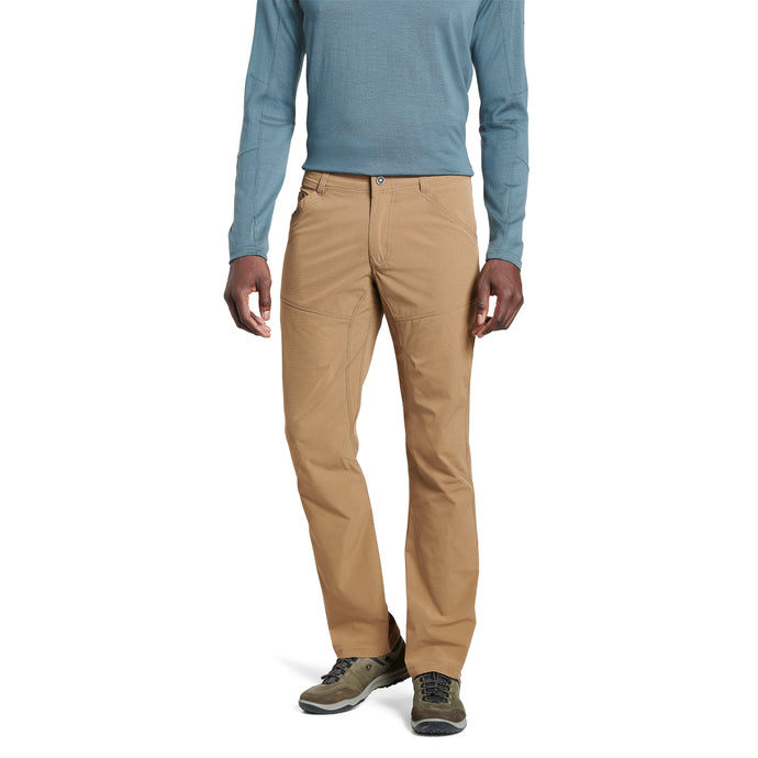 Men's Kuhl Silencr Pant in Grain