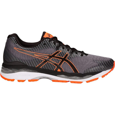 Men's Asics Gel-Ziruss 2 Running Shoe in Carbon/Black