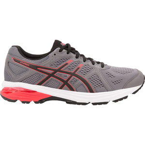 Men's Asics Gt-Xpress Running Shoe in Carbon/Red Alert