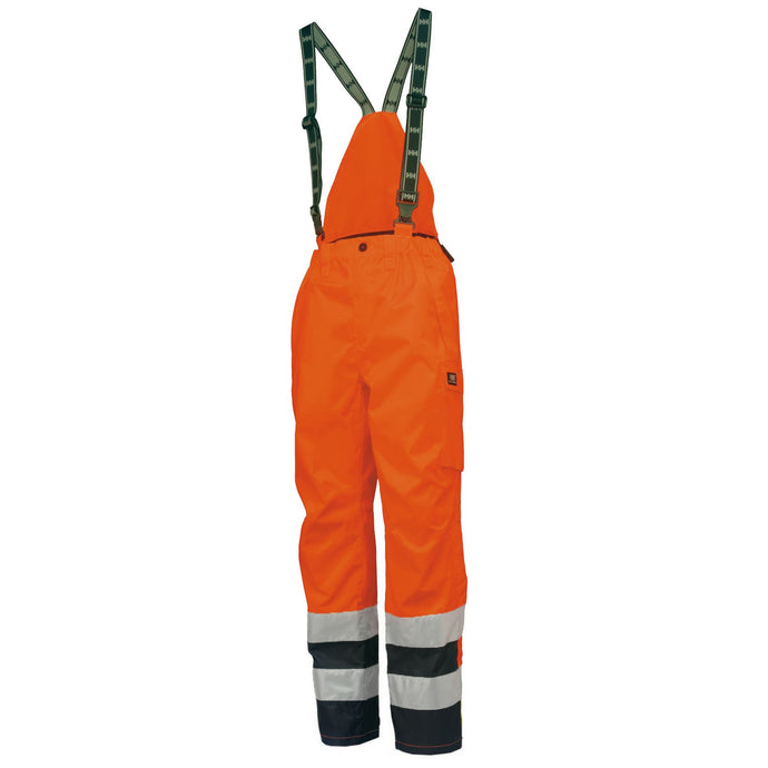 Helly Hansen Men's Potsdam Na Pant in Orange from the front