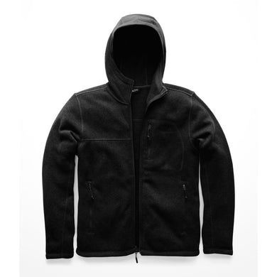 Men's The North Face Gordon Lyons Hoodie  in TNF Black Heather
