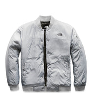 Load image into Gallery viewer, Men's The North Face Presley Insulated Jacket  in Mid Grey