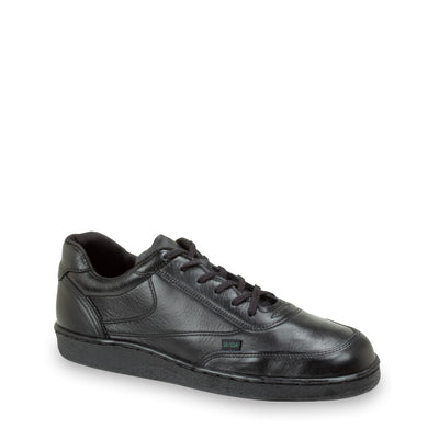 Thorogood 834-6333 Mens Code 3 Series Oxford Shoe in Black from the side