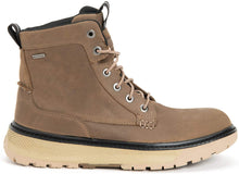 Load image into Gallery viewer, Men's Xtratuf Bristol Bay Work Boot in Taupe from the side