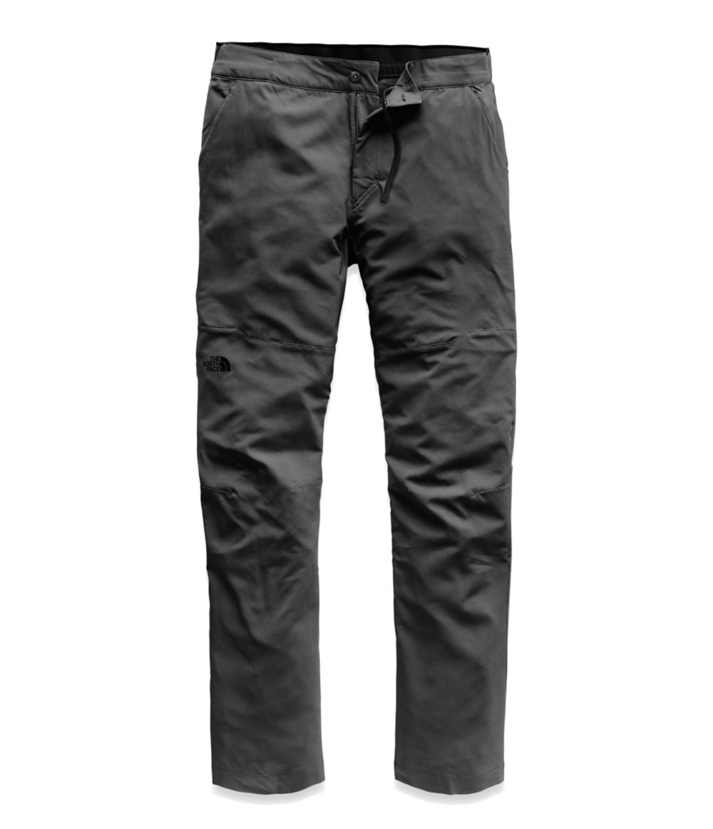 Men's The North Face Paramount Active Pant in Asphalt Grey from the front