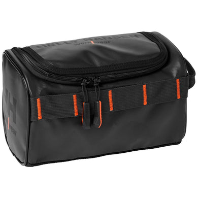Helly Hansen Unisex HH Multi Bag in Black from the front