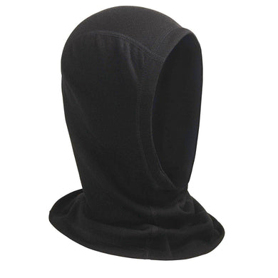 Helly Hansen Unisex Warm Balaclava in Black from the side