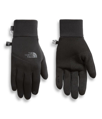 Unisex The North Face Etip Glove  in TNF Black