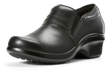Women's Ariat Expert Clog SD Shoe in Black