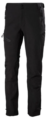 Helly Hansen Women's Odin Muninn Hiking Pant in Black from the front
