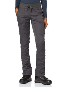 Women's The North Face Aphrodite 2.0 Pants in Graphite Grey