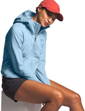 Load image into Gallery viewer, Women's The North Face Canyonlands Hoodie  in Angel Falls Blue