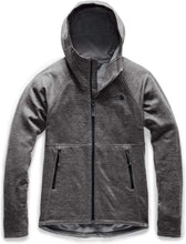 Load image into Gallery viewer, Women's The North Face Canyonlands Hoodie  in TNF Dark Grey Heather