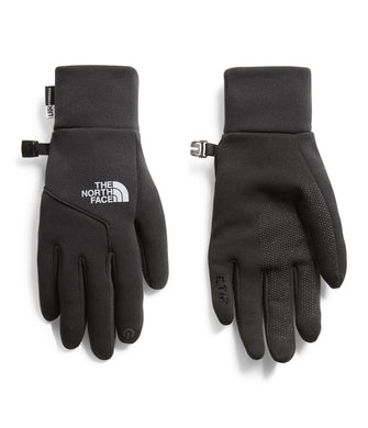 Women's The North Face Etip Glove  in TNF Black