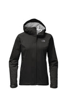Load image into Gallery viewer, Women's The North Face Venture 2 Jacket  in Black
