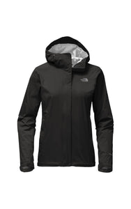 Women's The North Face Venture 2 Jacket  in Black