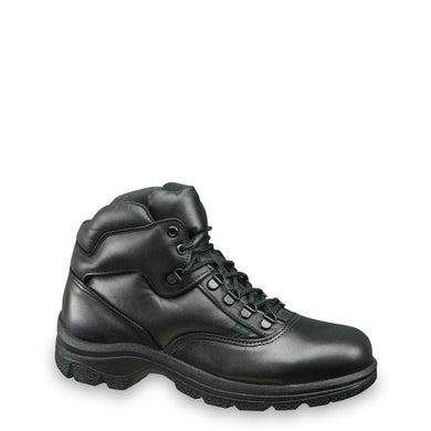 Thorogood 534-6574 Women's Soft Streets™ Ultimate Cross-Trainer Boot in Black from the side