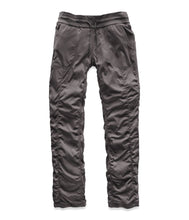 Load image into Gallery viewer, Women's The North Face Aphrodite 2.0 Pant in Graphite Grey from the front