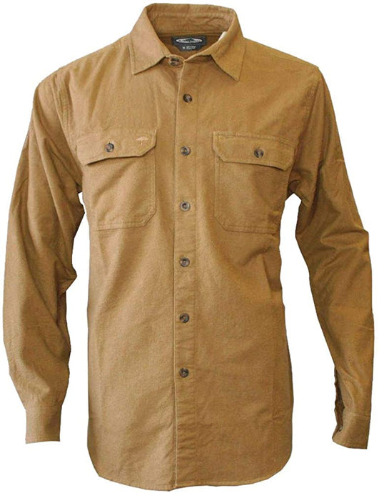 Men's Arborwear Timber Chamois in Chickory