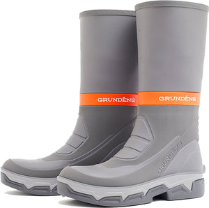Deck-Boss Boot in Grey color
