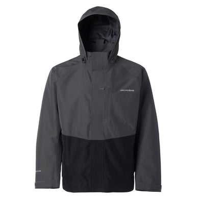 Downrigger Gore-Tex 2-Liter Jacket in Anchor from the front