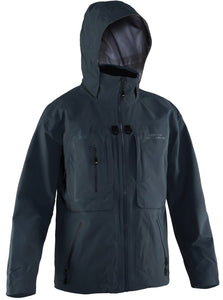 Dark & Stormy Jacket in Dark Slate color
