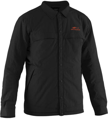 Dawn Patrol Jacket in Black color