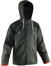 Load image into Gallery viewer, Petrus Heavy Duty Jacket W/Neo in Green color