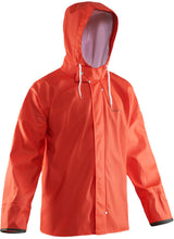 Load image into Gallery viewer, Petrus Heavy Duty Jacket W/Neo in Orange color