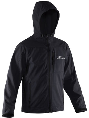 Midway Softshell in Black color