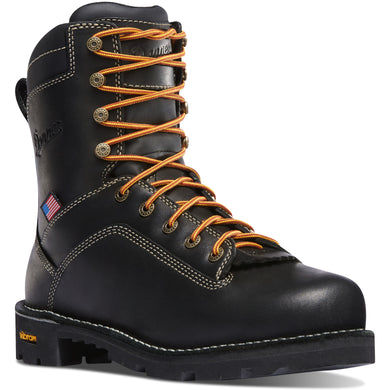 Danner Men's Quarry USA 8
