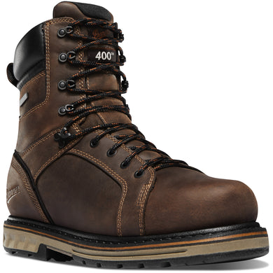 Danner Men's Steel Yard 8