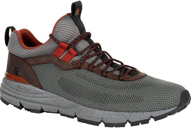 Men's Rocky Rugged At Outdoor Sneaker in Brown