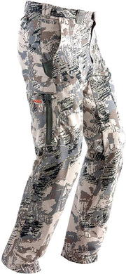 Men's Ascent Pant in Optifade Open Country