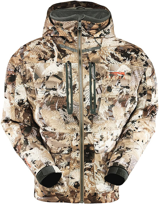 Men's Boreal Jacket in Optifade Waterfowl